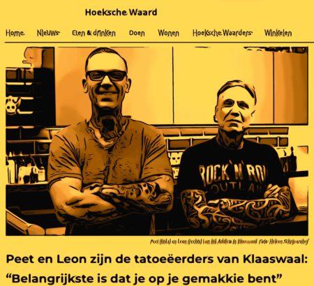 (c) Inkaddicts.nl