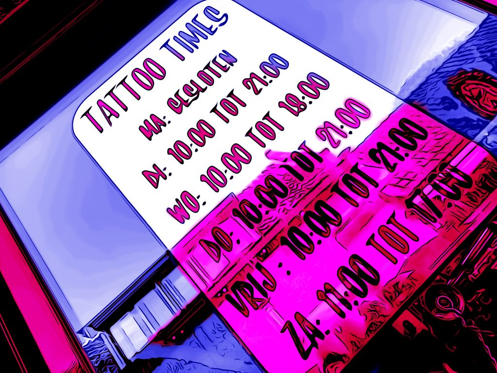 SHOP INK ADDICTS